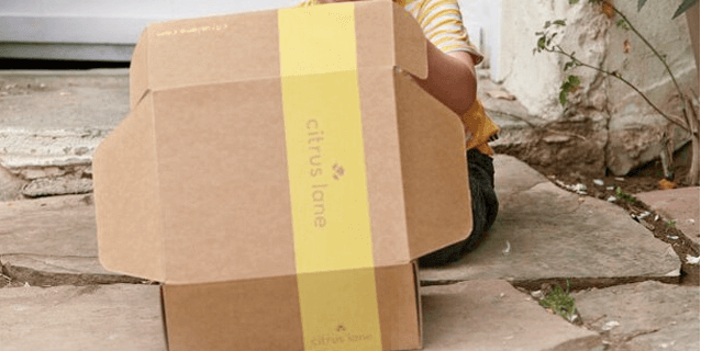 FREE Citrus Lane Bonus Mystery Box + 30% Off First Box Coupon – Last Day!