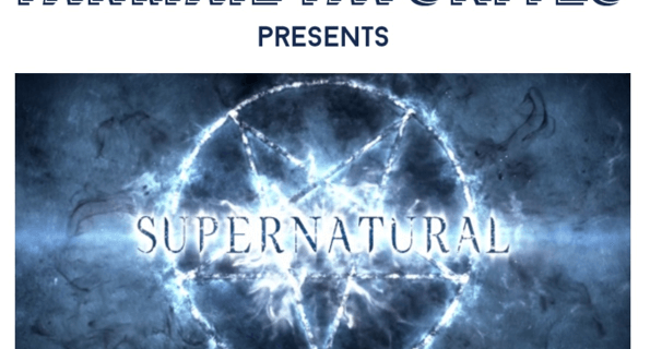 Fanmail Favorites – Supernatural Limited Edition Box Now Available!