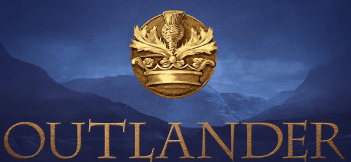 Fanmail Favorites – Outlander Limited Edition Holiday Box Now Available!