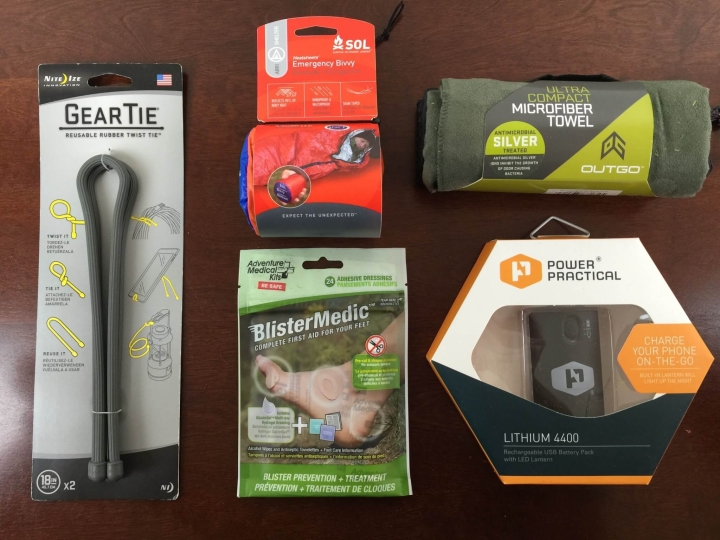 isle box october 2015 review