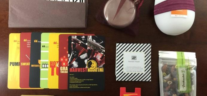 Konenkii Review & Coupon – Fall 2015 – Subscription Box for Mature Women