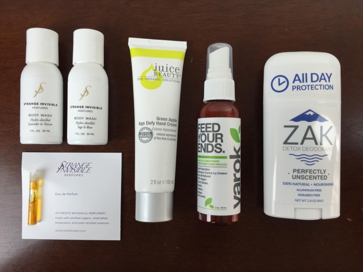 laritzy october 2015 review