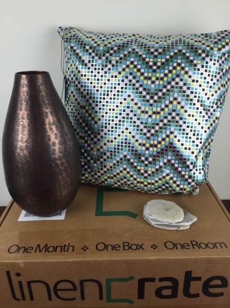 linen crate october 2015reviewed