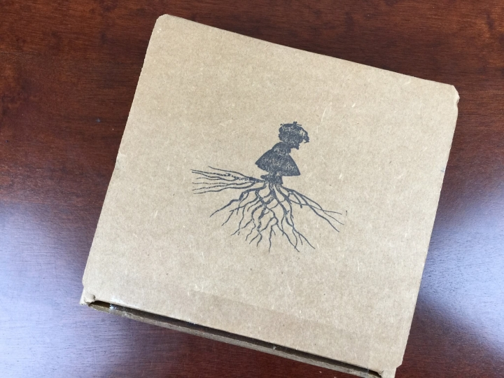 our little roots october 2015 box