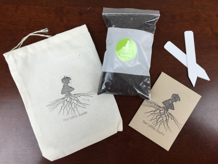 our little roots october 2015 review