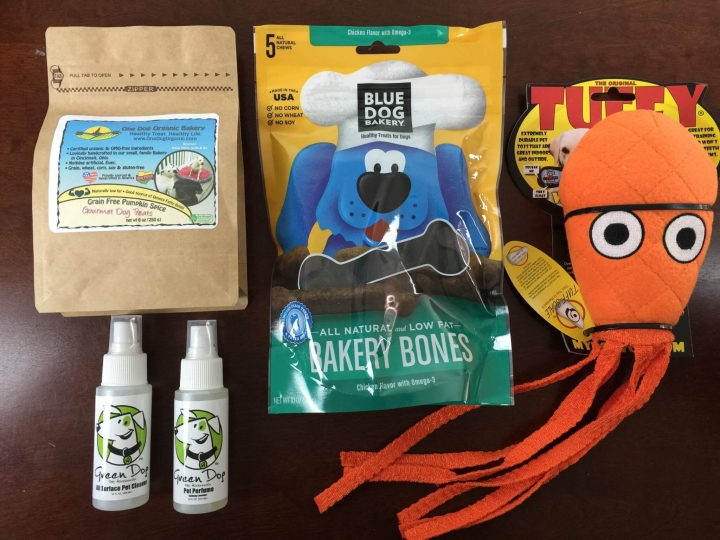 pupjoy september 2015 review