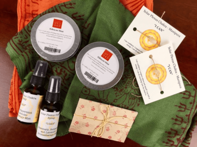 Ashi Box Yoga Subscription Box Cyber Monday Coupon: 20% Off First Month!