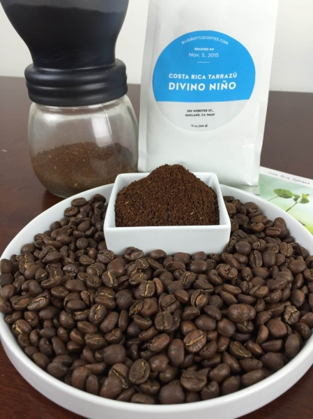 blue bottle coffee november 2015 review