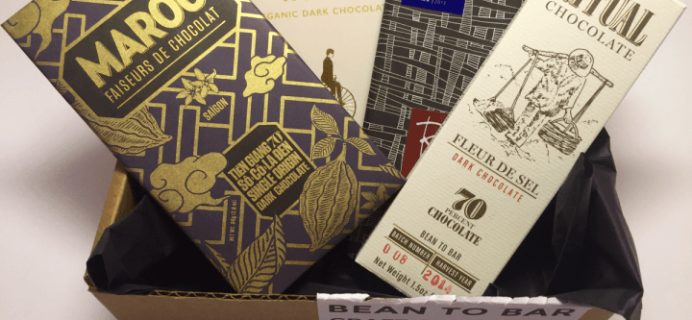 Choco Rush Cyber Monday Deal: $5 Off First Box!