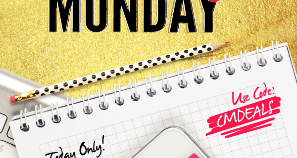 CurlKit Cyber Monday Deal: HALF OFF Including Longer Subscriptions!!