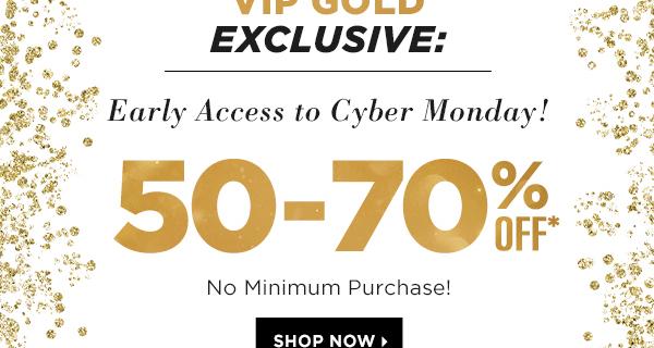 Fabletics Cyber Monday Sale – 50-70% Off!