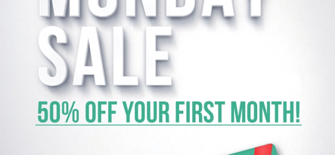 Fit Snack Cyber Monday Sale! 50% Off! – extended to Wednesday AM