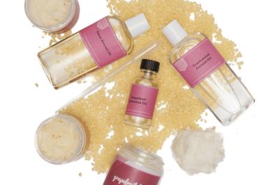 Handmade Beauty Cyber Monday Deal – 15% Off!