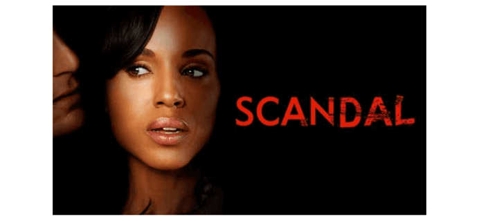 Holiday Gift Ideas for Your Favorite Scandal Characters!