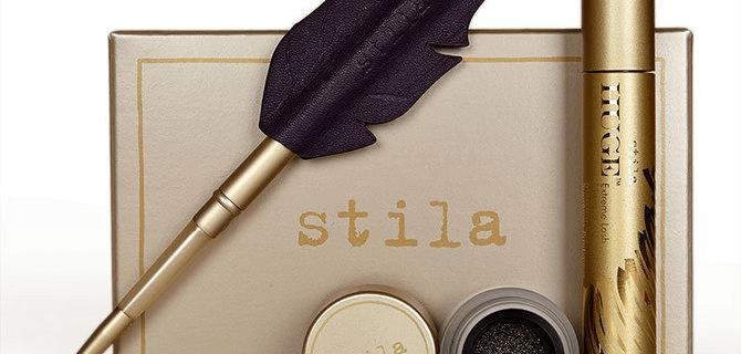 Stila Modern Goddess Beauty Box 30% Off + Free Shipping – Tuesday Only!
