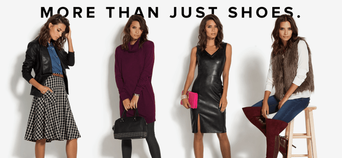 Shoedazzle Black Friday 2015 Coupon Code – 75% Off!