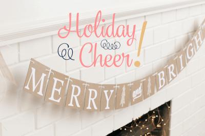 Tinselbox: New Holiday Subscription Box + Coupon Code!