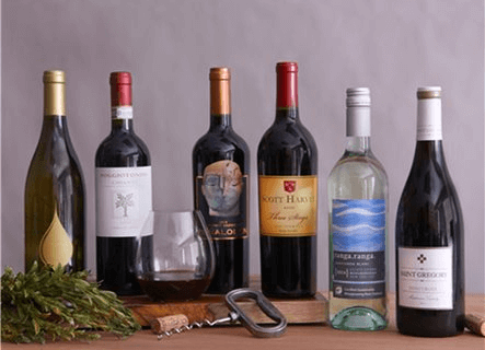 Global Wine Cellars Cyber Monday Deal – 50% Off First Box or Save $50 On A Year!