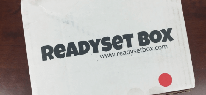 ReadySet Candy Subscription Box Black Friday Deal – 40% Off First Month!
