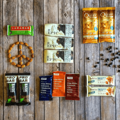 Sumo Crate Cyber Monday Coupon Code – 15% Off Protein Snack Subscription Box!