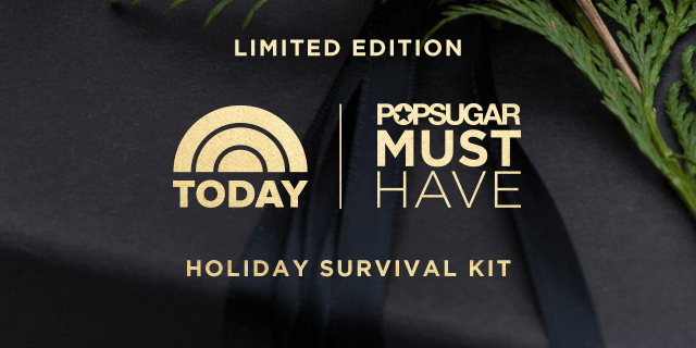 Today Show Popsugar Must Have Box Limited Edition Box On Sale NOW – GO!