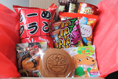 Japan Yum Black Friday Codes!