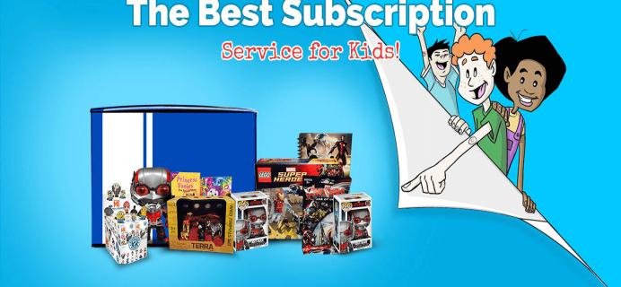 Kids Prize Pack Black Friday Deal – 25% Off!