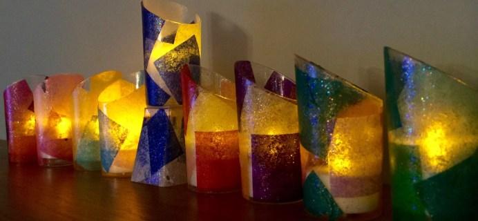 Kiwi Crate Handmade Hanukkah Box Review & Coupon