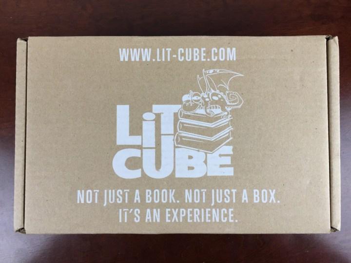 lit-cube november 2015 box