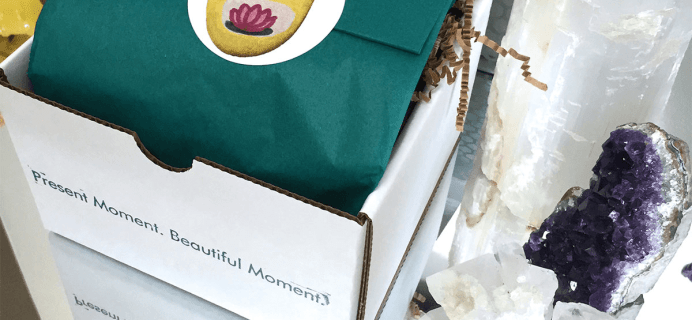 Mindfulness Box Cyber Monday Deal – 25% Off All Subscriptions! Good for Kids Boxes Too!
