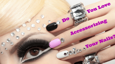 Nails R Accessories Cyber Monday Sale: 50% Off 3 Month Plan!