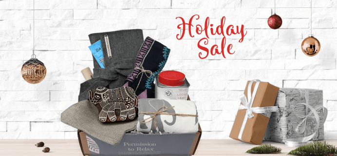 Pumeli Subscription Box Cyber Monday Deal: 10% Off Limited Edition Gift Boxes!