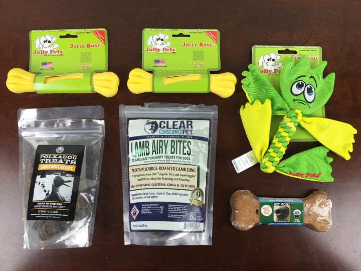 pupjoy october 2015 review