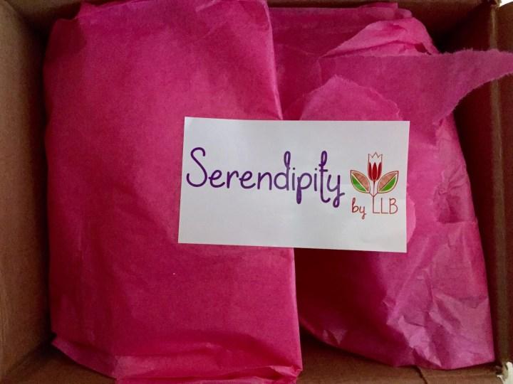 serendipity llb november 2015 box