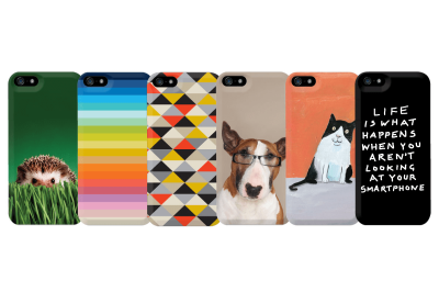 Supertogether Phone Case Cyber Monday Deal: First One $5