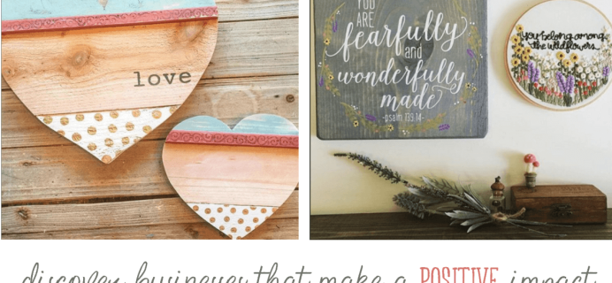 This Little Light Box (Faith Based Home Decor) Cyber Monday Deal: Save $10 on first month!