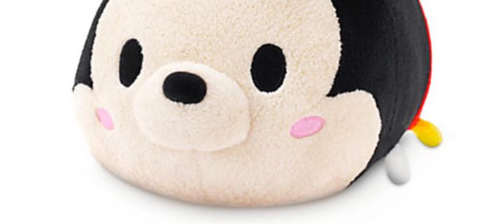 Gift Ideas for Tsum Tsum Fans!