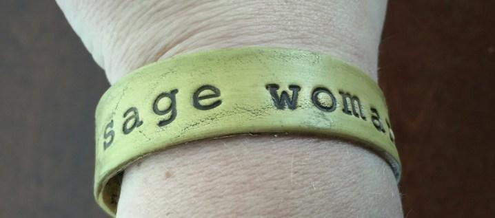 Honey & Sage November 2015 Sage Woman Box IMG_3657
