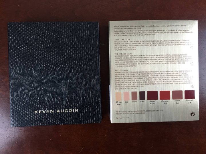 Neiman Marcus POPSUGAR Must Have 2015 Special Edition IMG_1529