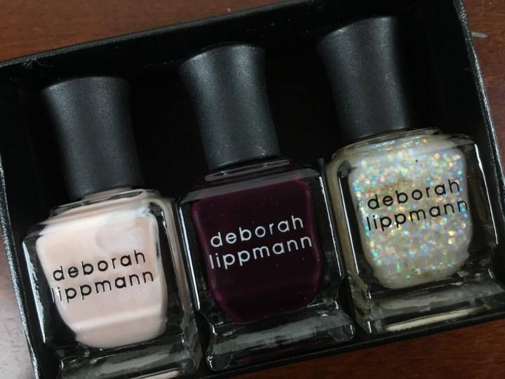 Neiman Marcus POPSUGAR Must Have 2015 Special Edition deborah lippmann