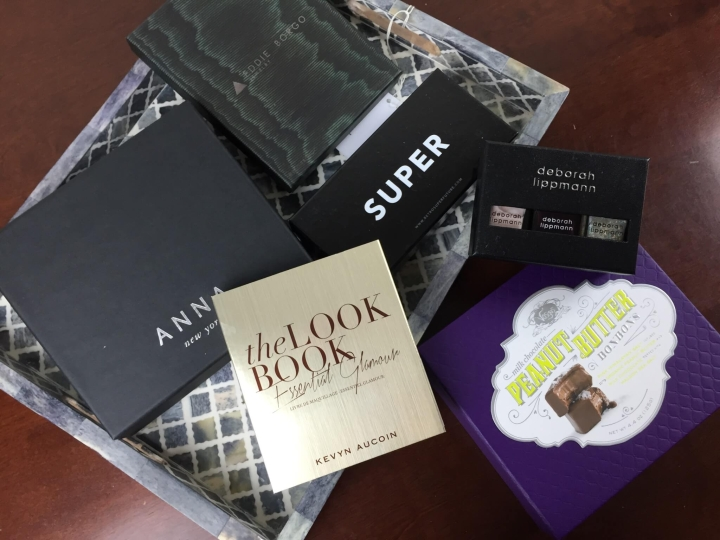 Neiman Marcus POPSUGAR Must Have 2015 Special Edition review