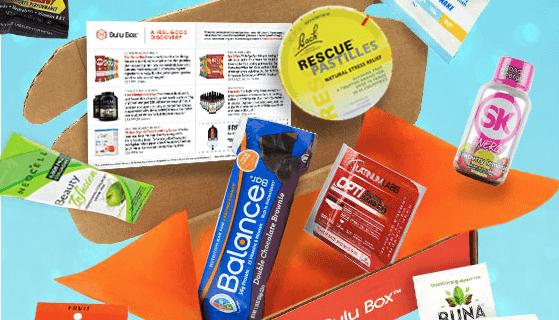 Bulu Box Holiday Coupon Codes: – Every Box $5 Or Less!