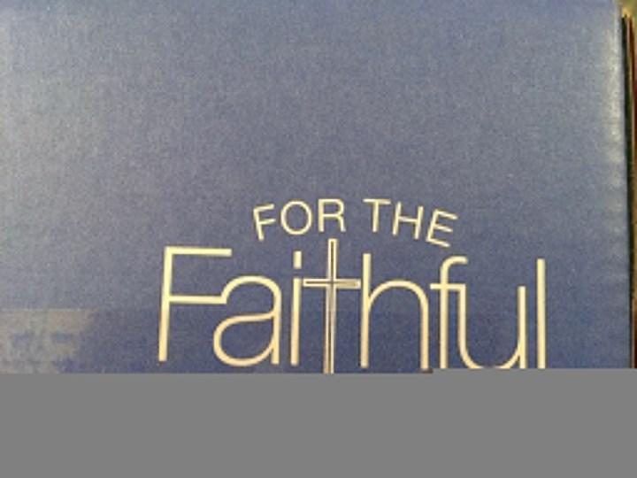 for the faithful december 2015 box