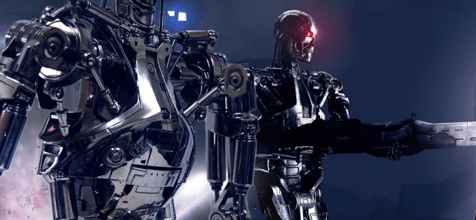 Sci-Fi Block January 2016 Spoilers + Coupon!