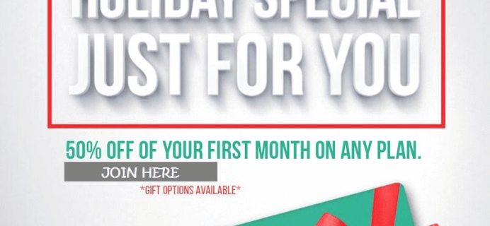 Fit Snack Subscription Box Coupon – 50% Off First Box!