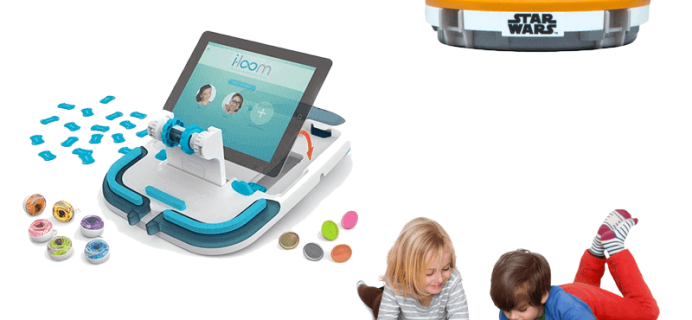 Best Tech Toy Gift Ideas for Kids