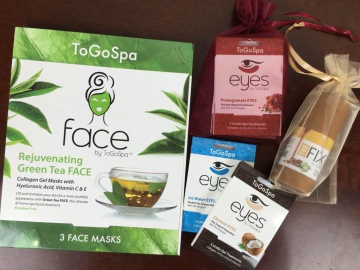 togospa society december 2015 review