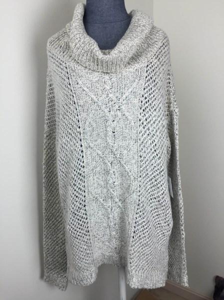 wantable style edit january 2016 Jack Samwell Sweater