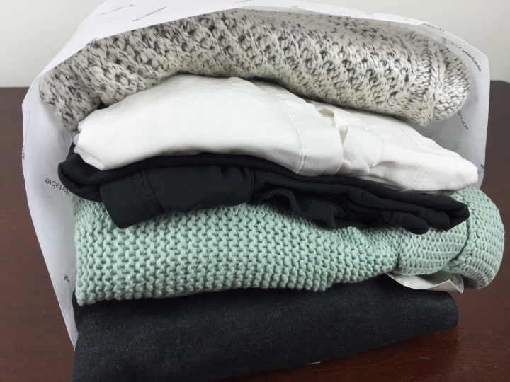 wantable style edit january 2016 unboxed