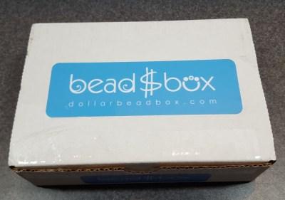 Dollar Bead Box Subscription Box Review – January 2016